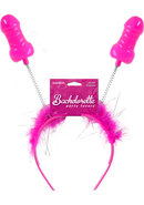 Bachelorette Party Pecker Boppers Pink