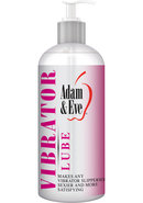 Adam And Eve Vibrator Water Based Lube...