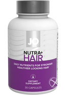 Jo Nutra Hair Nutritional Supplement 30 Count