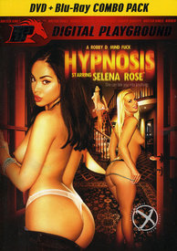 Hypnosis {dd} Bluray Combo