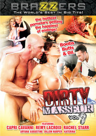 Dirty Masseur 07