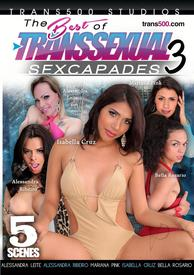 Best Of Transexual Sexcapades 03