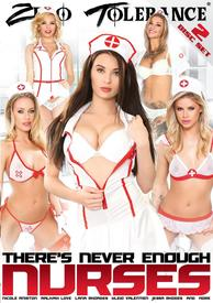 Theres Never Enough Nurses {dd}