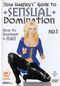 Nina Hartleys Guide To Sensual Dom 1