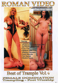 Best Of Trample 04 (disc)