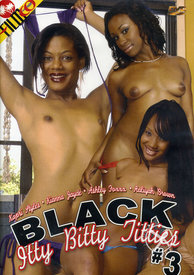 Black Itty Bitty Titties 03
