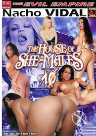 House Of Shemales 10