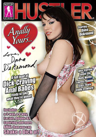 Anally Yours Love Dana Dearmond
