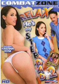 Relax Hes My Stepdad 02