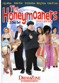 Honeymoaners Xxx Parody{dd}