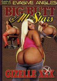 Big Butt All Stars Gizelle Xxx