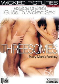 Jessica Drake Guide To Threesomes