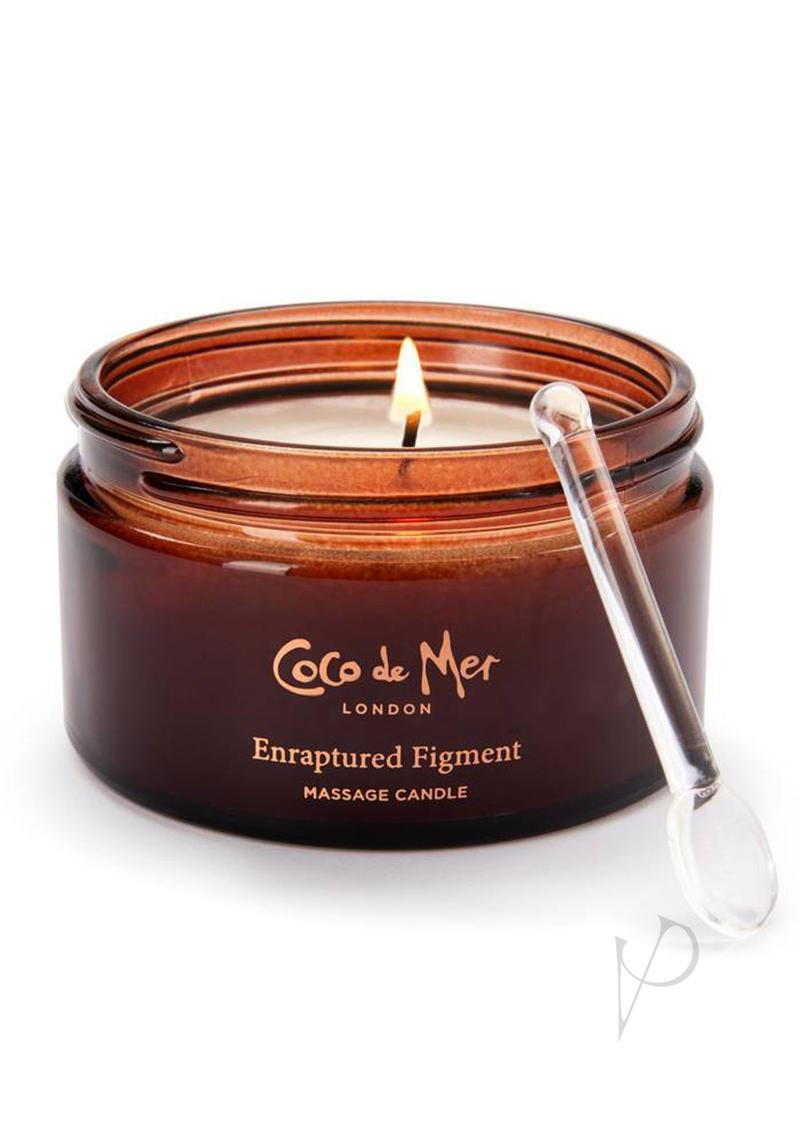 Coco De Mer Enraptured Figment Massage Candle