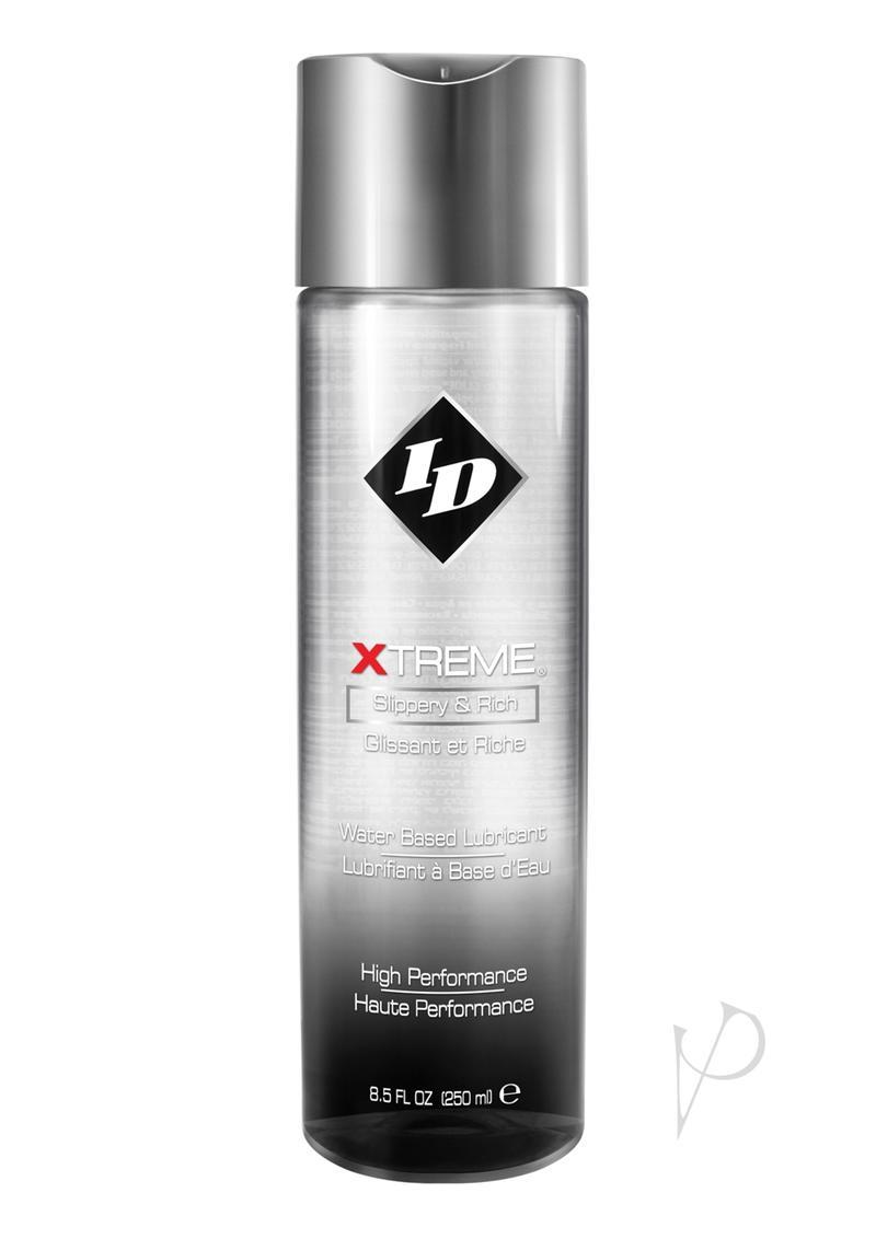 Id Xtreme 8.5 Oz Disc Cap Bottle